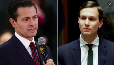 EPN Y Jared Kushner