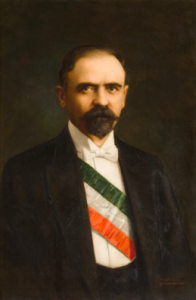 Presidente Francisco I. Madero