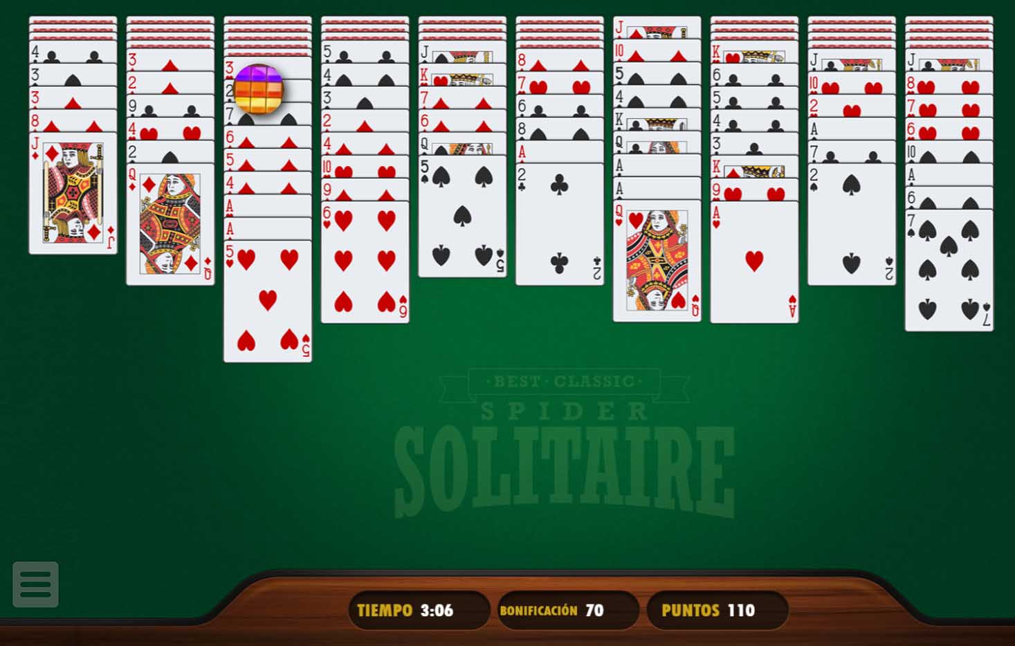 Spider Solitaire Arkadium Free
