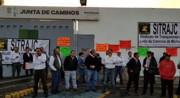 Junta Local de Caminos