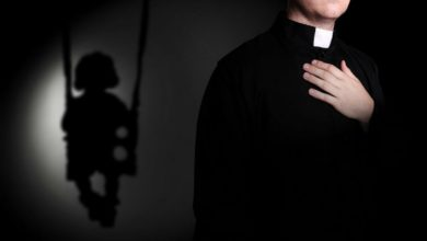 Sacerdote acusado de abuso sexual