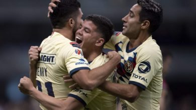 América vs Atlanta United